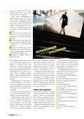i ledende PSYKOLOGER STILLINGER PSYKOLOGER ... - Elbo - Page 3