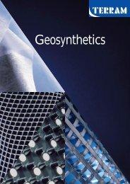 Geosynthetics - CMS