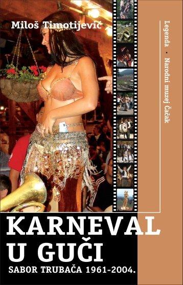 karneval u guči