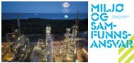 Statusrapport for Essoraffineriet på Slagentangen ... - ExxonMobil