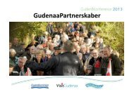 Se Bendts PowerPoint-præsentation her - Silkeborg Kommune