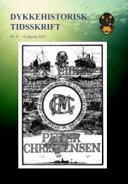 Download prøve (PDF 2MB) - Dykkehistorisk Selskab