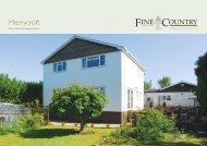 Merrycroft - Fine & Country