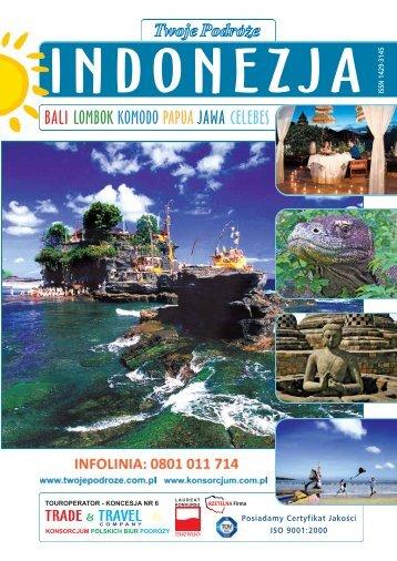Pobierz PDF - Trade Travel Company Sp. z o. o.