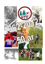 Jubilæumsskrift 1962-2012 (pdf, 5.5 MB) - OK-HTF