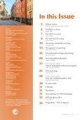 NUF Congress 2013 - Scandinavian Association of Urology - Page 3