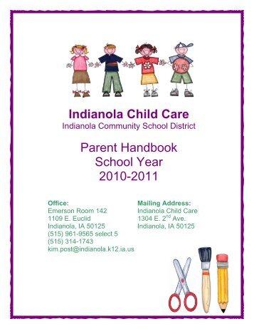 images parents camp childcare handbook