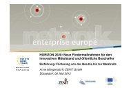 Präsentation zum Download - pdf-Datei - NRW.Europa