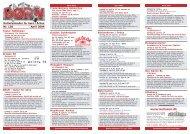 Kulturkalender for børn i Århus Nr. 126 April 2004 - Børnekulissen