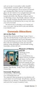 Visitors Guide - Ubertor - Page 3