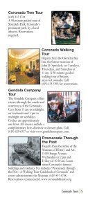 Visitors Guide - Ubertor - Page 5