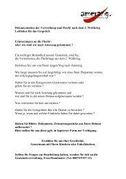 Gesprächsleitfaden Datenblatt für Homepage 072009 - Amerang