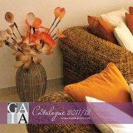 Catalogue 2011/12 - Mydestination