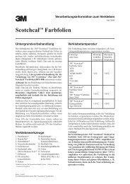 DPF 090 Scotchcal