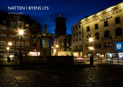 NATTEN I BYENS LYS - Dansk Lys