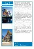 Resjseplan m. billeder - Cramon Kulturrejser - Page 4