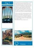 Resjseplan m. billeder - Cramon Kulturrejser - Page 5