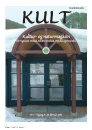 Last ned KULT nr 1 / 2005 - opPslaget.no