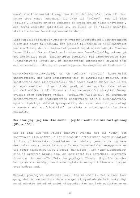 Teksten (31 sider) som skærmlæsnings-pdf - Morten Jacobsen