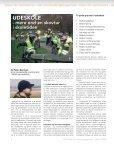 det uformelle læringsmiljø Uden for rammerne - VIA University College - Page 6