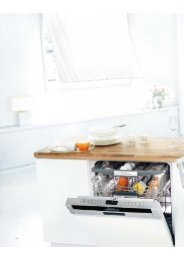 Los lavavajillas Neff encajan perfectamente en cualquier cocina