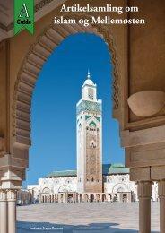Artikelsamling om islam og Mellemøsten