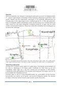 Bygherrerapport for HBV j.nr. 1302 Kongehøje I, SB nr. 23, Malt sogn - Page 2