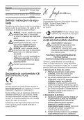 DCS373 - Service - DeWalt - Page 7