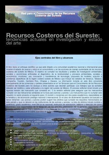 Recursos Costeros del Sureste: