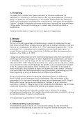 Ornitologiske registreringer på åtte av forsvarets eiendommer våren ... - Page 6