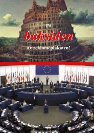 Baksiden av EU-reklameplakaten 2. p65.p65 - Endtime.net