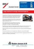 Høj luftfugtighed - Baden-Jensen A/S - Page 2