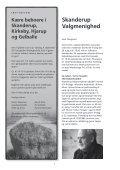 Budstikken august 2011 - Hjarup Kirke - Vamdrup - Page 3