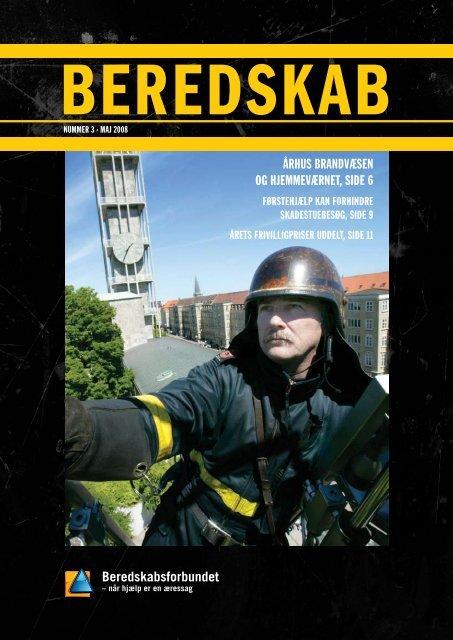 Århus Brandvæsen og hjemmeværnet, side 6 - Beredskabsforbundet