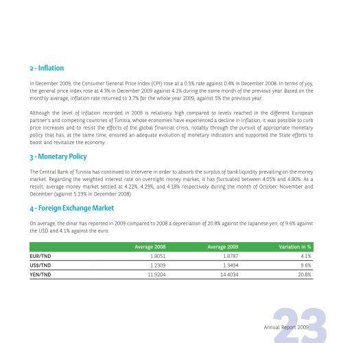 UBCI Annual Report - BNP Paribas