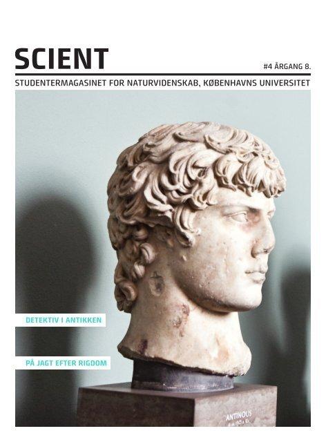 SCIENT - SCIENCE - Københavns Universitet