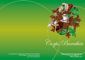 Corps Baruthia Semesterplaner 6.indd