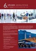 ordentliche mitgliederversammlung fachlehrgänge im bereich - Seite 6