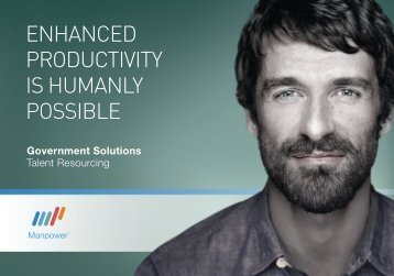 Overview - Human Resources