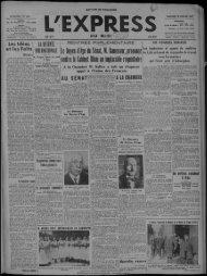 13 janvier 1937 - Bibliothèque de Toulouse