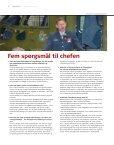 Tema: Arbejde og familie - Forsvarskommandoen - Page 2