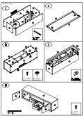 Lowboard Typ 5 - Seite 2
