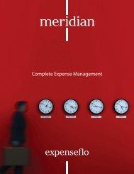 Complete Expense Management