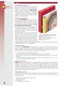 Wytyczne wykonawstwa, oceny i odbioru robót elewacyjnych - Caparol - Page 5