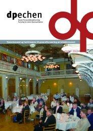 November 2002 - Velkommen til FIK - Foreningen for Intern ...