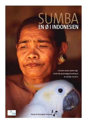 Sumba - Dansk Ornitologisk Forening