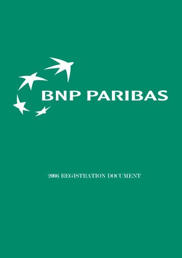 2 - BNP Paribas