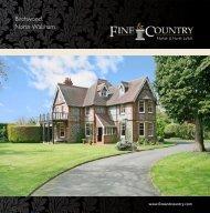 Birchwood, North Walsham - Fine & Country