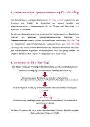Weitere Details finden Sie hier als PDF-Download - Reha Gerlingen