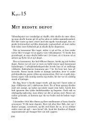 Kapitel 15 - Aage Staffe
